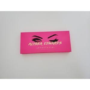 ABH: Alyssa Edward's Eyeshadow Palette